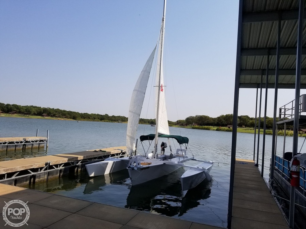 2018 Seaclipper boat for sale, model of the boat is 20 & Image # 7 of 40