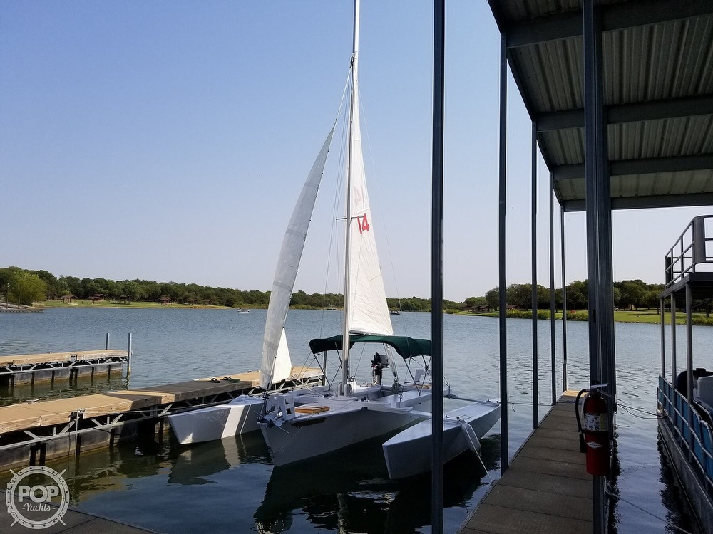 2018 Seaclipper boat for sale, model of the boat is 20 & Image # 8 of 40