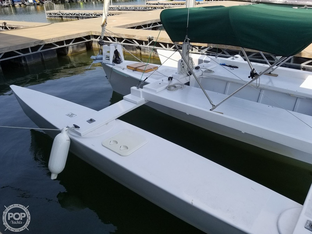 2018 Seaclipper boat for sale, model of the boat is 20 & Image # 13 of 40