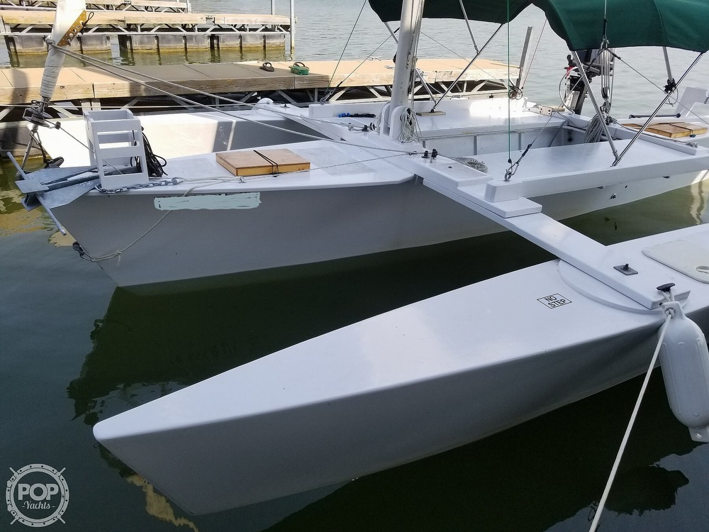 2018 Seaclipper boat for sale, model of the boat is 20 & Image # 14 of 40