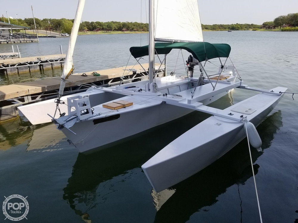 2018 Seaclipper boat for sale, model of the boat is 20 & Image # 16 of 40