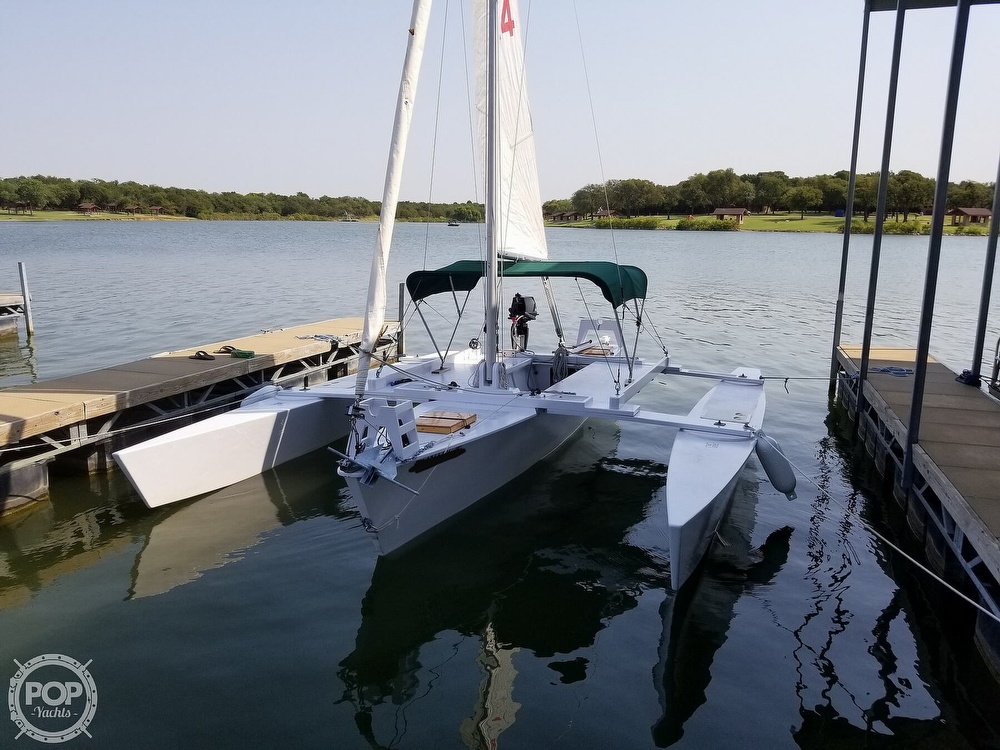 2018 Seaclipper boat for sale, model of the boat is 20 & Image # 17 of 40