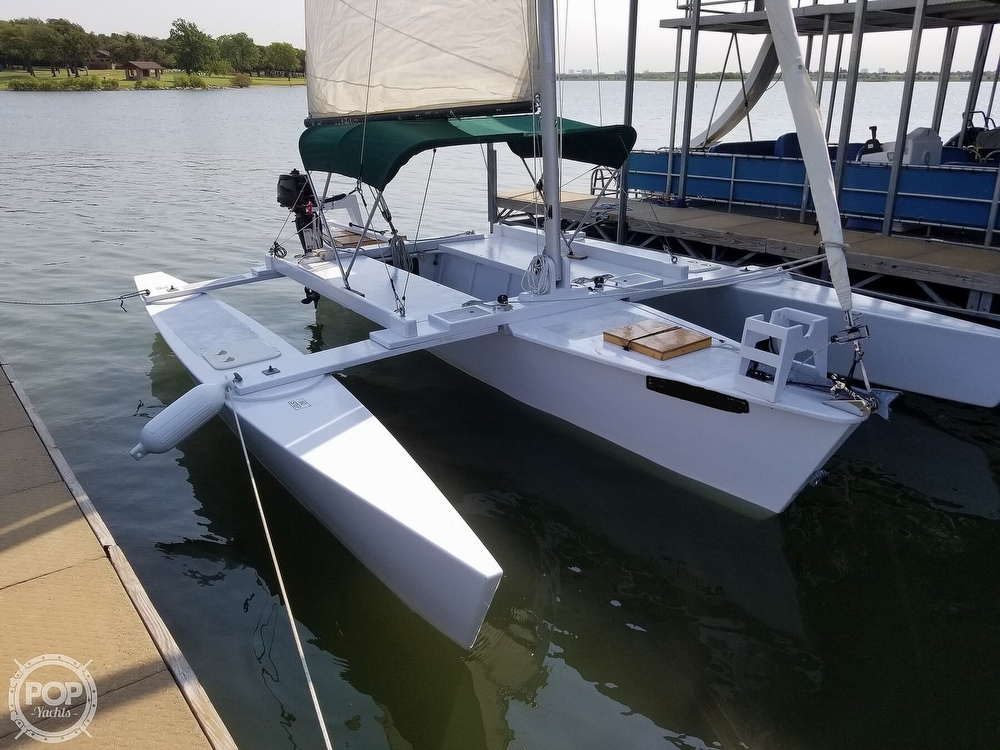 2018 Seaclipper boat for sale, model of the boat is 20 & Image # 22 of 40
