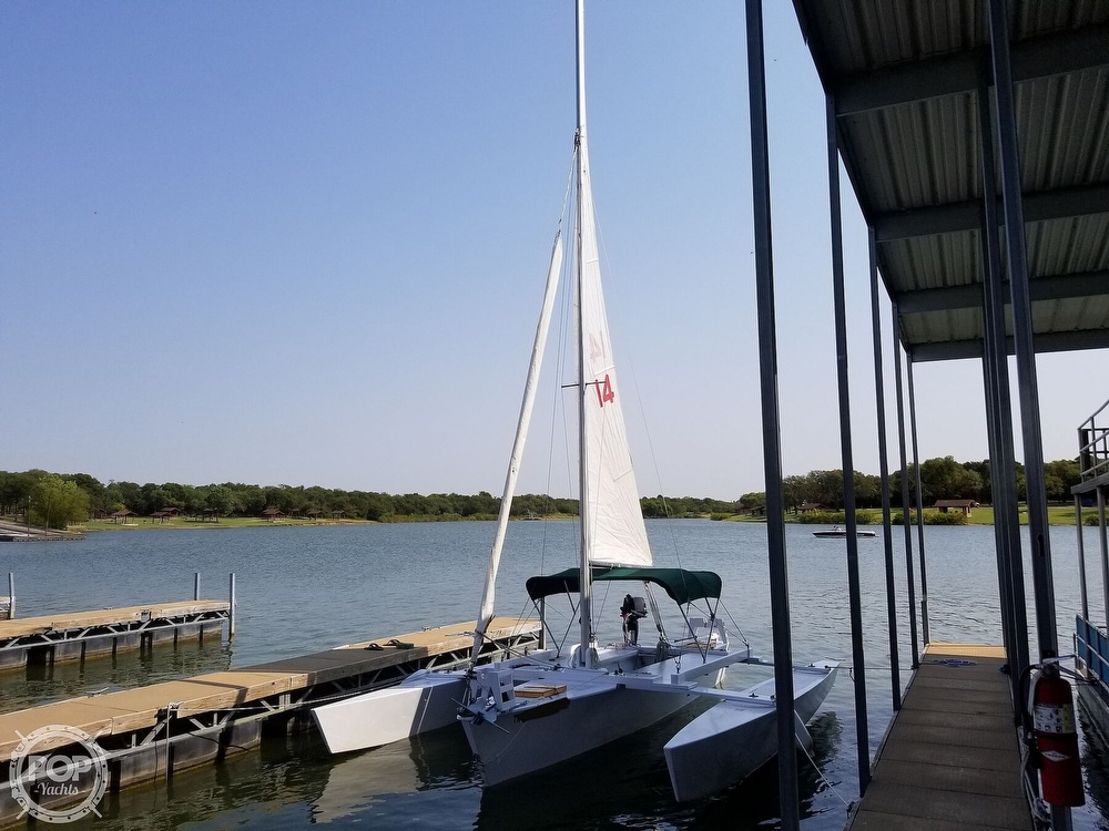 2018 Seaclipper boat for sale, model of the boat is 20 & Image # 26 of 40