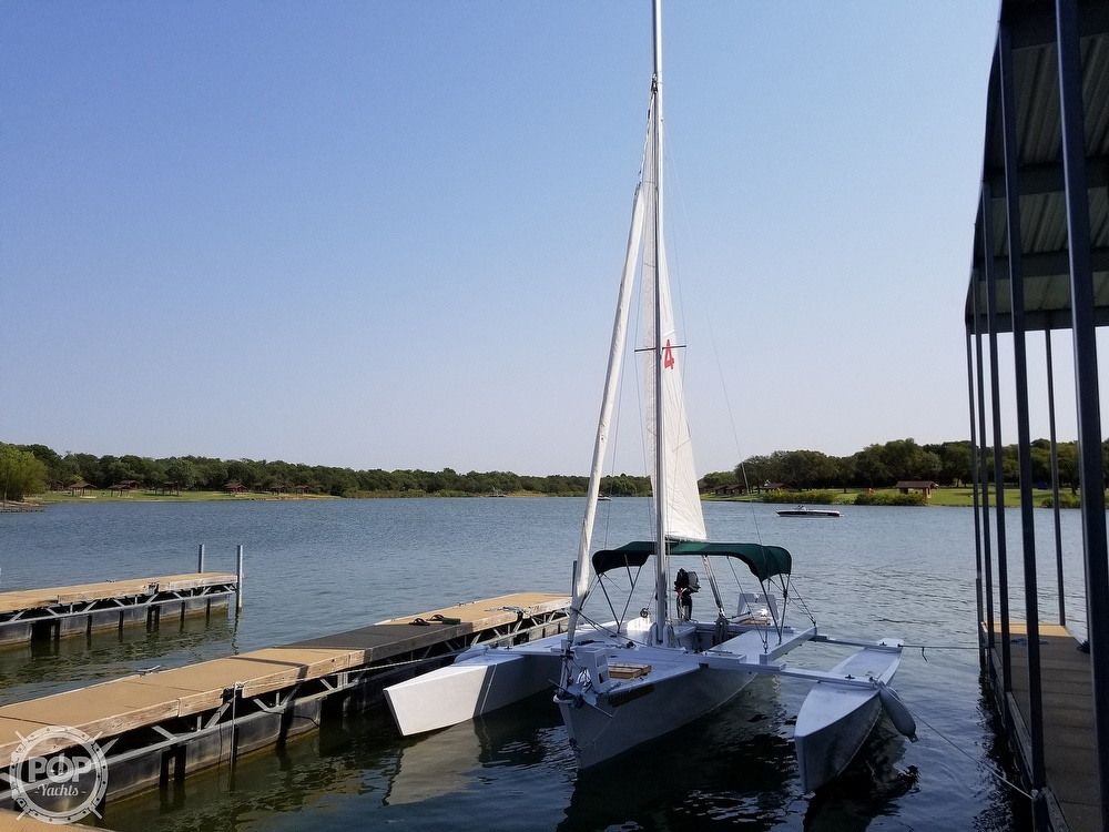 2018 Seaclipper boat for sale, model of the boat is 20 & Image # 27 of 40