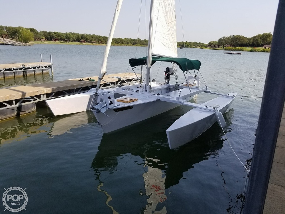 2018 Seaclipper boat for sale, model of the boat is 20 & Image # 28 of 40