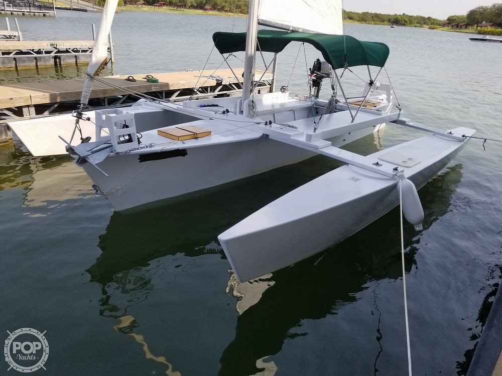 2018 Seaclipper boat for sale, model of the boat is 20 & Image # 30 of 40