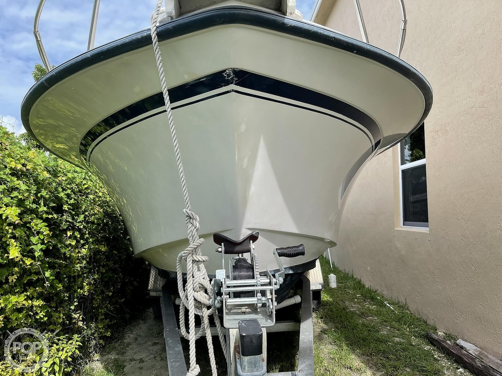 1994 Grady-White boat for sale, model of the boat is Explorer 244 & Image # 2 of 40