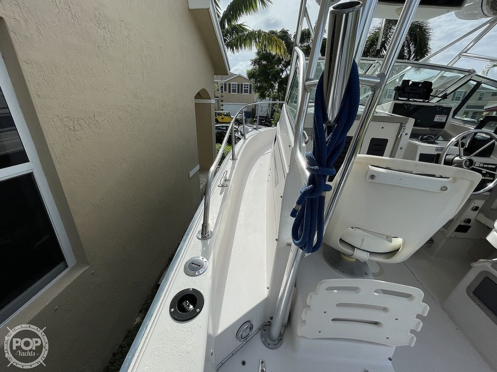 1994 Grady-White boat for sale, model of the boat is Explorer 244 & Image # 9 of 40