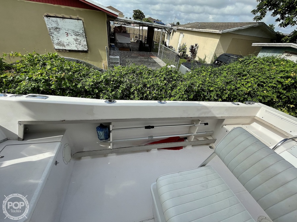 1994 Grady-White boat for sale, model of the boat is Explorer 244 & Image # 12 of 40