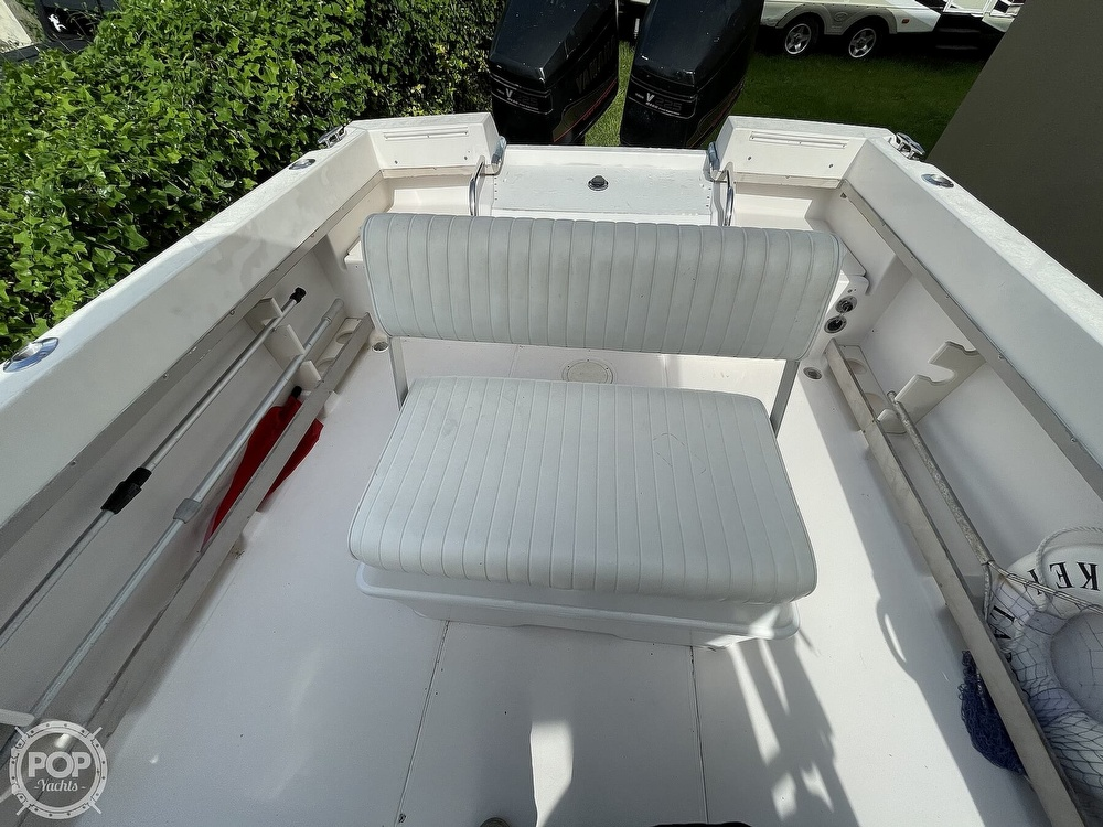 1994 Grady-White boat for sale, model of the boat is Explorer 244 & Image # 13 of 40