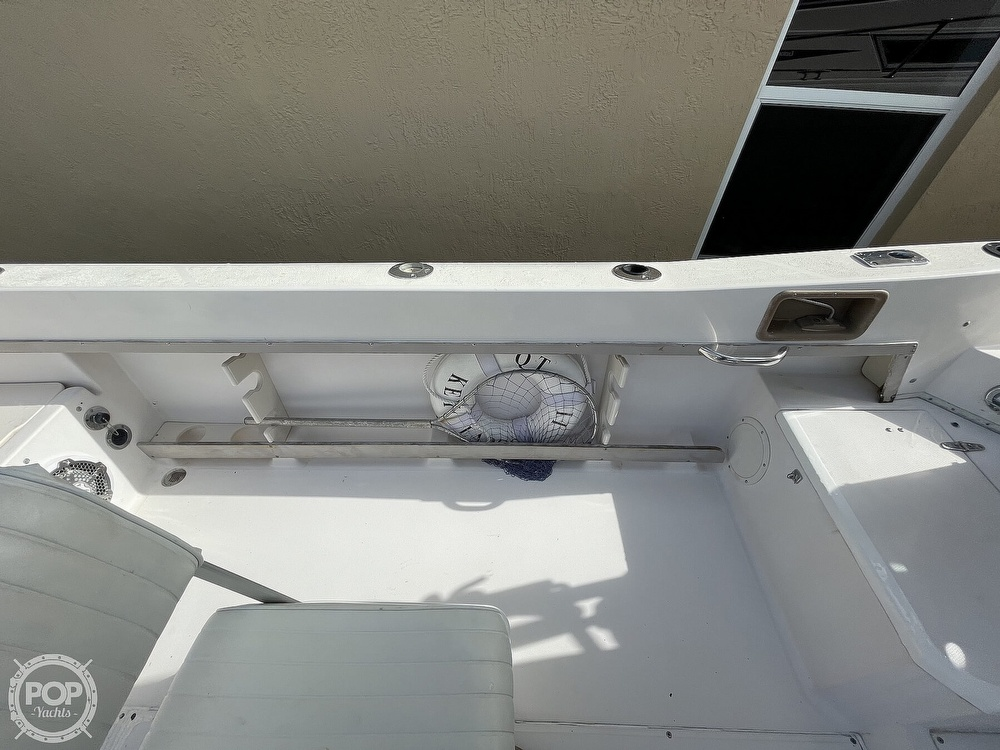 1994 Grady-White boat for sale, model of the boat is Explorer 244 & Image # 14 of 40