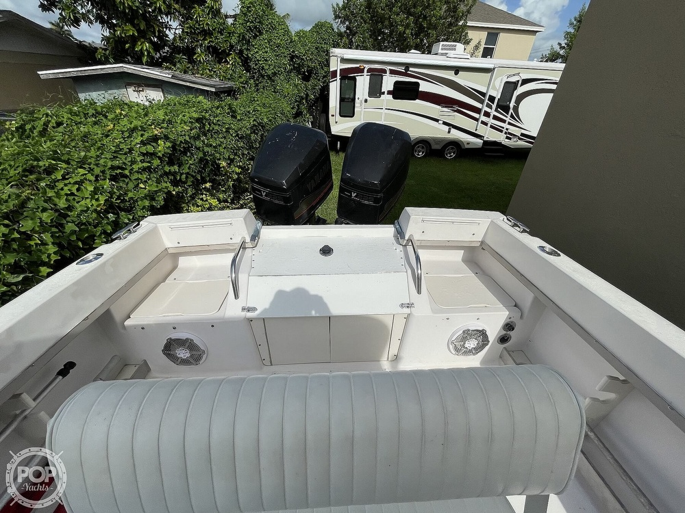 1994 Grady-White boat for sale, model of the boat is Explorer 244 & Image # 15 of 40