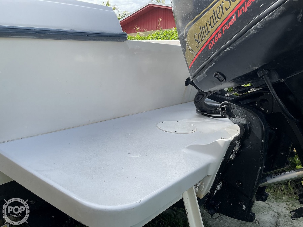 1994 Grady-White boat for sale, model of the boat is Explorer 244 & Image # 28 of 40