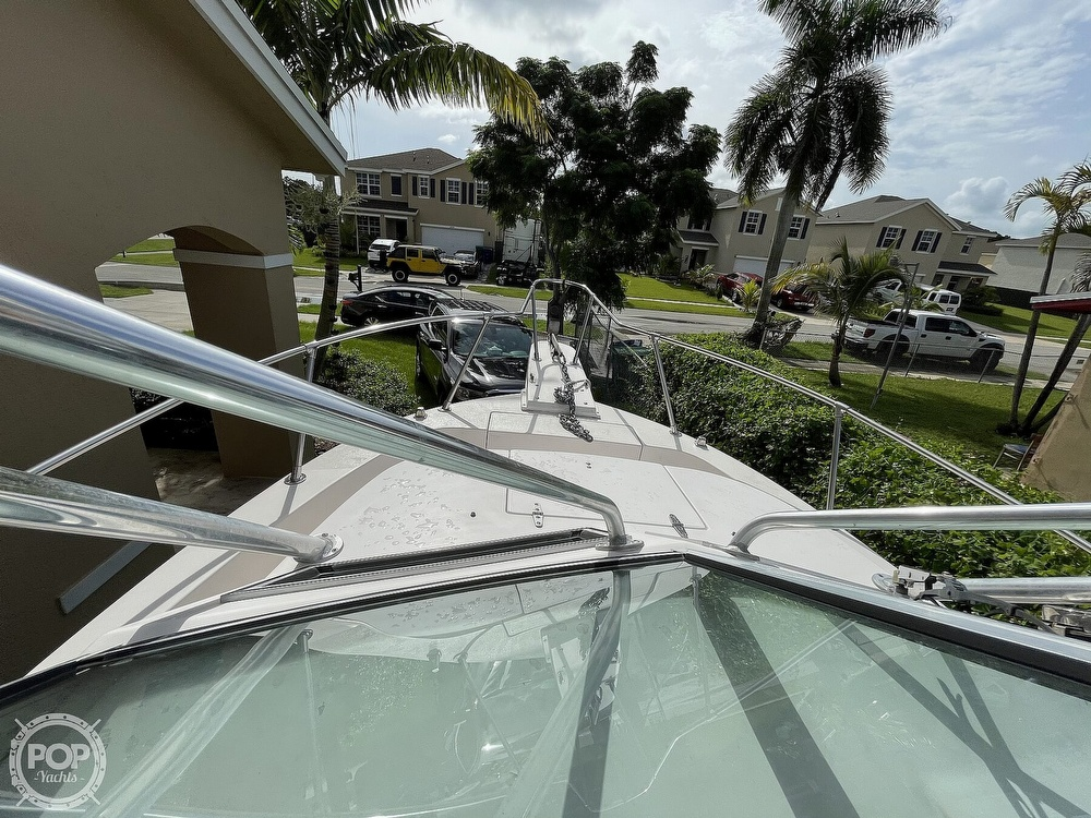 1994 Grady-White boat for sale, model of the boat is Explorer 244 & Image # 33 of 40