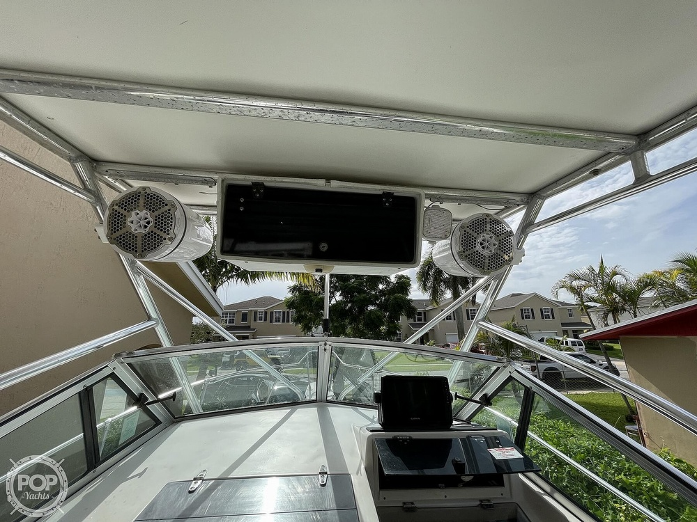 1994 Grady-White boat for sale, model of the boat is Explorer 244 & Image # 7 of 40