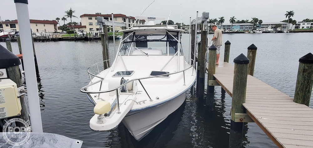 2002 Grady-White boat for sale, model of the boat is 330 Express & Image # 14 of 40