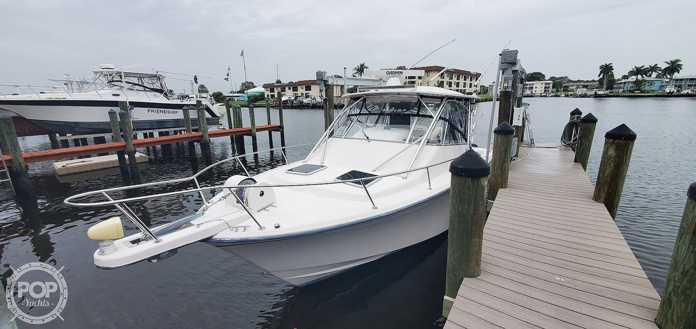 2002 Grady-White boat for sale, model of the boat is 330 Express & Image # 15 of 40