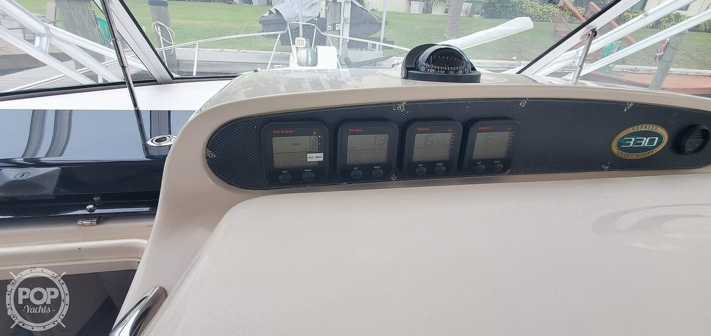 2002 Grady-White boat for sale, model of the boat is 330 Express & Image # 40 of 40