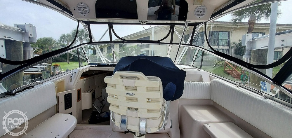 2002 Grady-White boat for sale, model of the boat is 330 Express & Image # 27 of 40