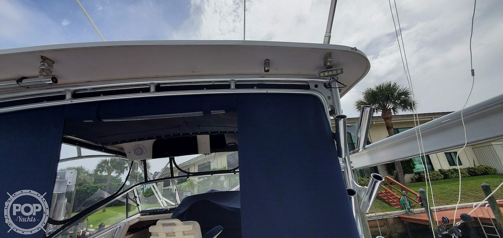 2002 Grady-White boat for sale, model of the boat is 330 Express & Image # 22 of 40
