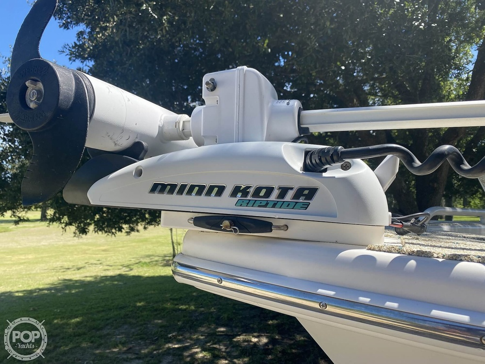 2007 Everglades boat for sale, model of the boat is 243cc & Image # 6 of 40