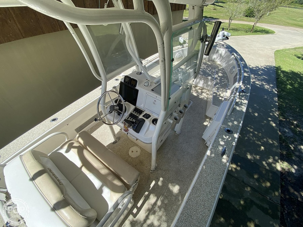 2007 Everglades boat for sale, model of the boat is 243cc & Image # 12 of 40