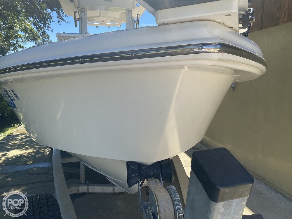 2007 Everglades boat for sale, model of the boat is 243cc & Image # 23 of 40