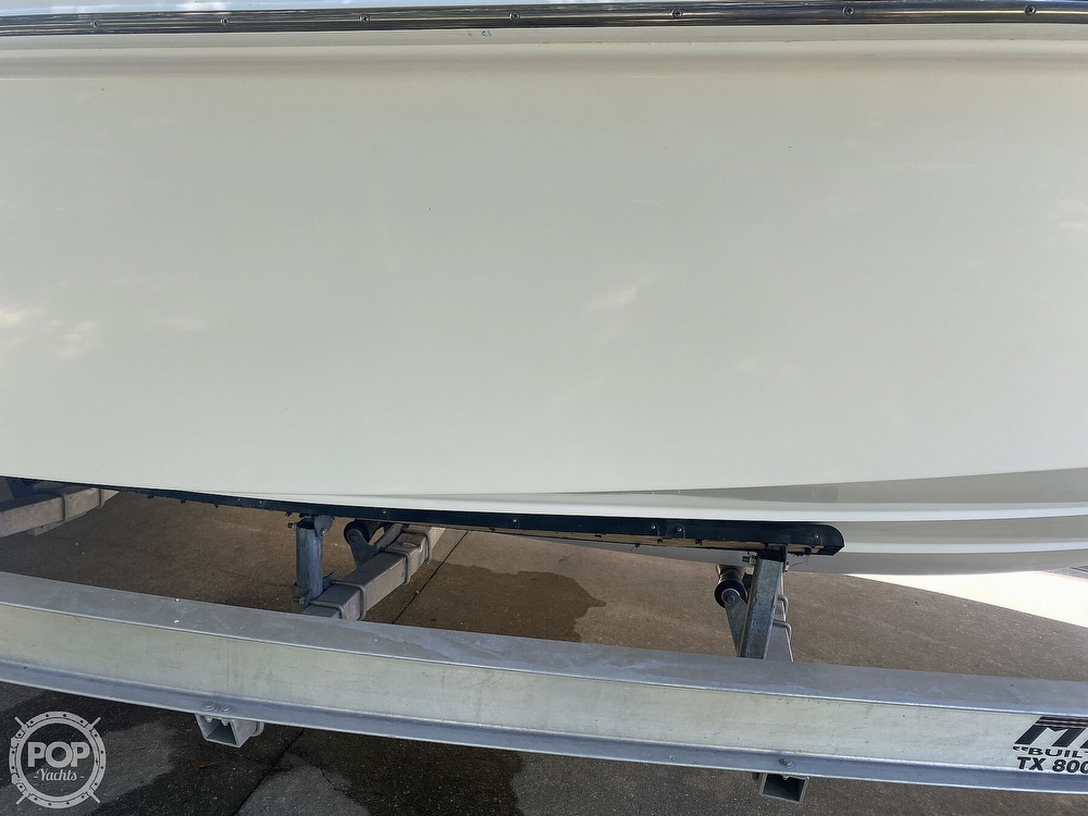 2007 Everglades boat for sale, model of the boat is 243cc & Image # 26 of 40
