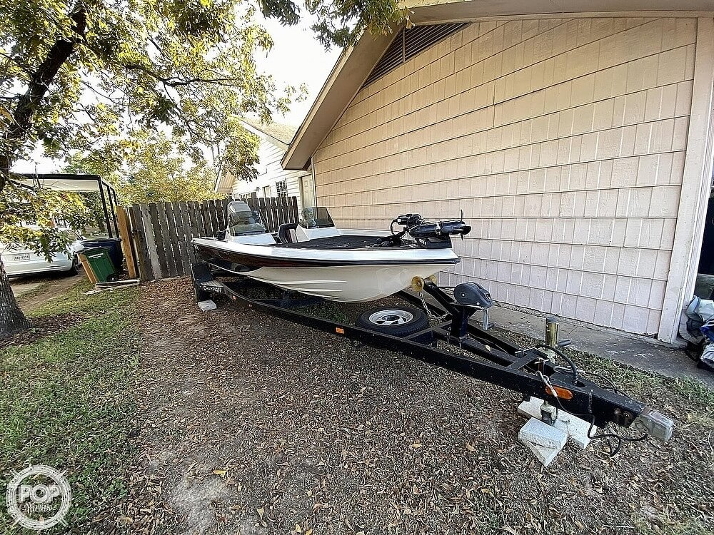 Trailer Not Include In This Listing