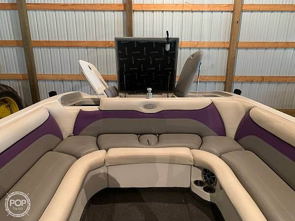 2007 Tige boat for sale, model of the boat is 24VE & Image # 4 of 14
