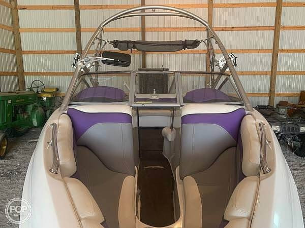 2007 Tige boat for sale, model of the boat is 24VE & Image # 7 of 14