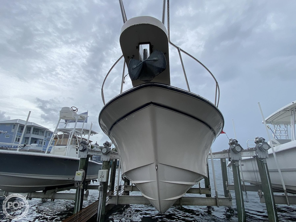 2006 Grady-White boat for sale, model of the boat is Marlin 300 & Image # 4 of 40