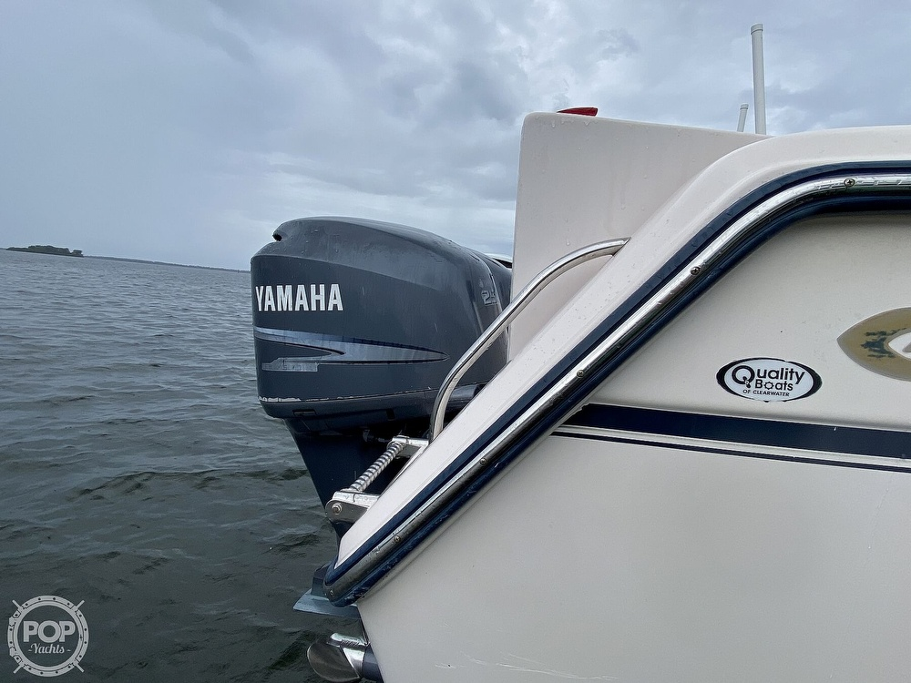 2006 Grady-White boat for sale, model of the boat is Marlin 300 & Image # 7 of 40