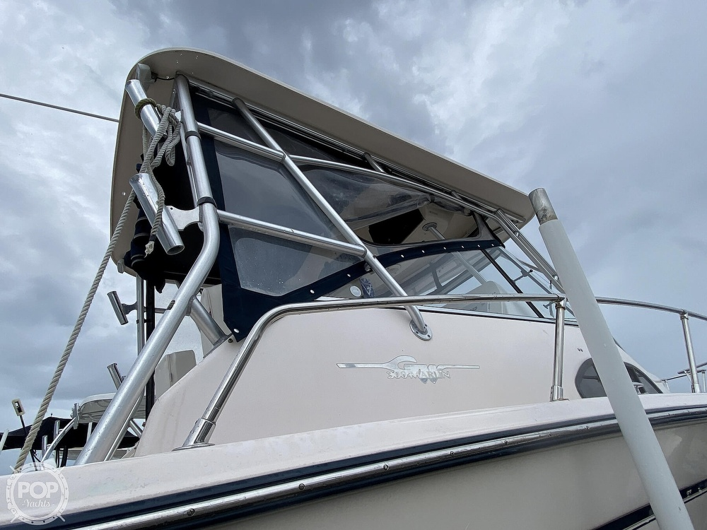 2006 Grady-White boat for sale, model of the boat is Marlin 300 & Image # 10 of 40