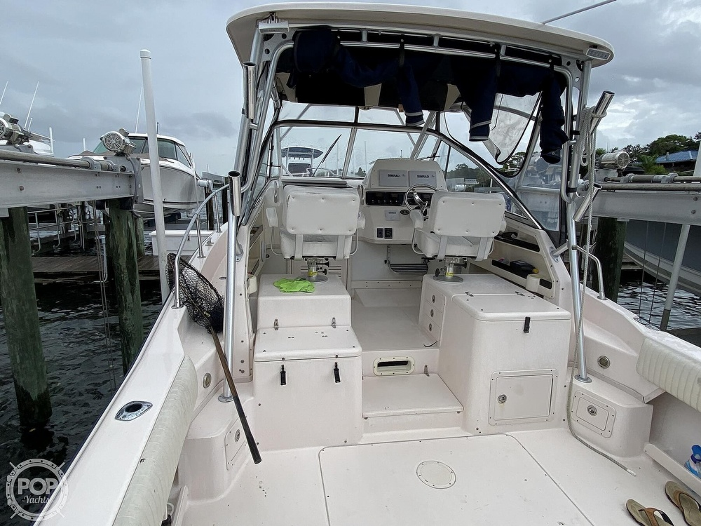 2006 Grady-White boat for sale, model of the boat is Marlin 300 & Image # 13 of 40