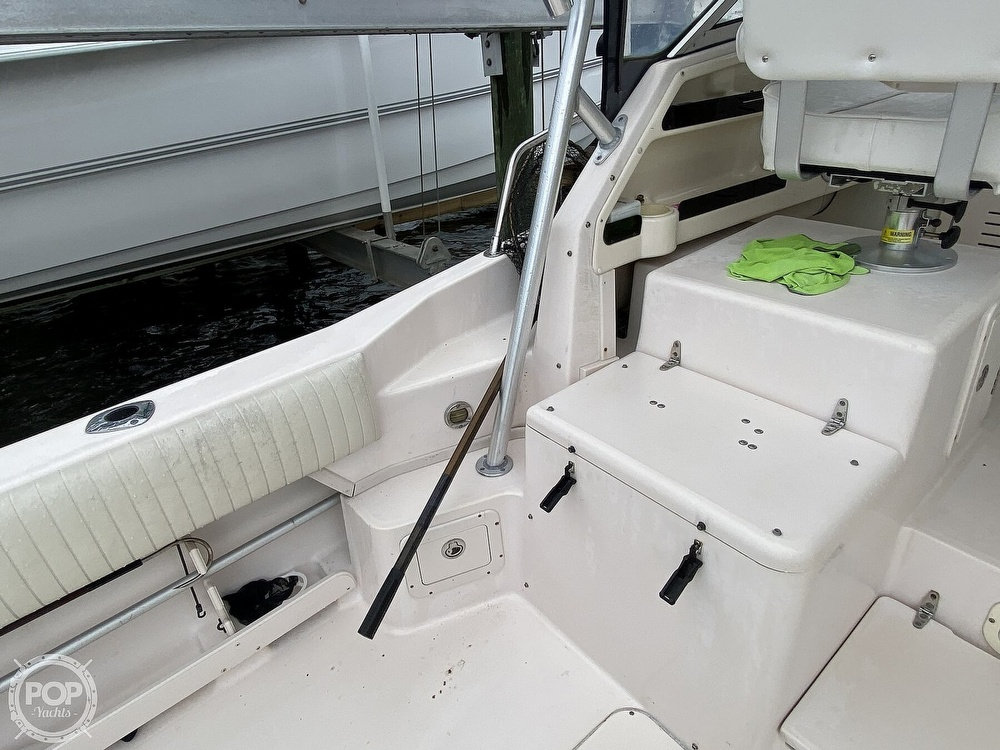 2006 Grady-White boat for sale, model of the boat is Marlin 300 & Image # 20 of 40