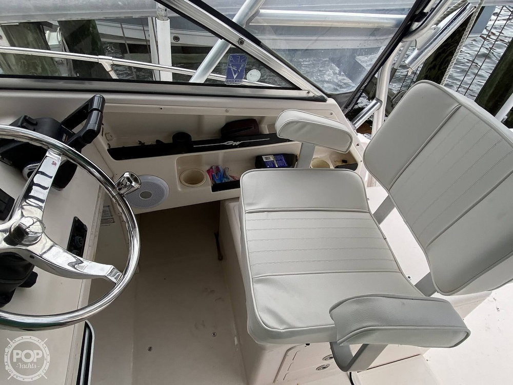 2006 Grady-White boat for sale, model of the boat is Marlin 300 & Image # 22 of 40