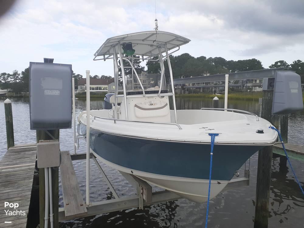 2011 Sea Hunt Ultra 210 - #$LI_INDEX