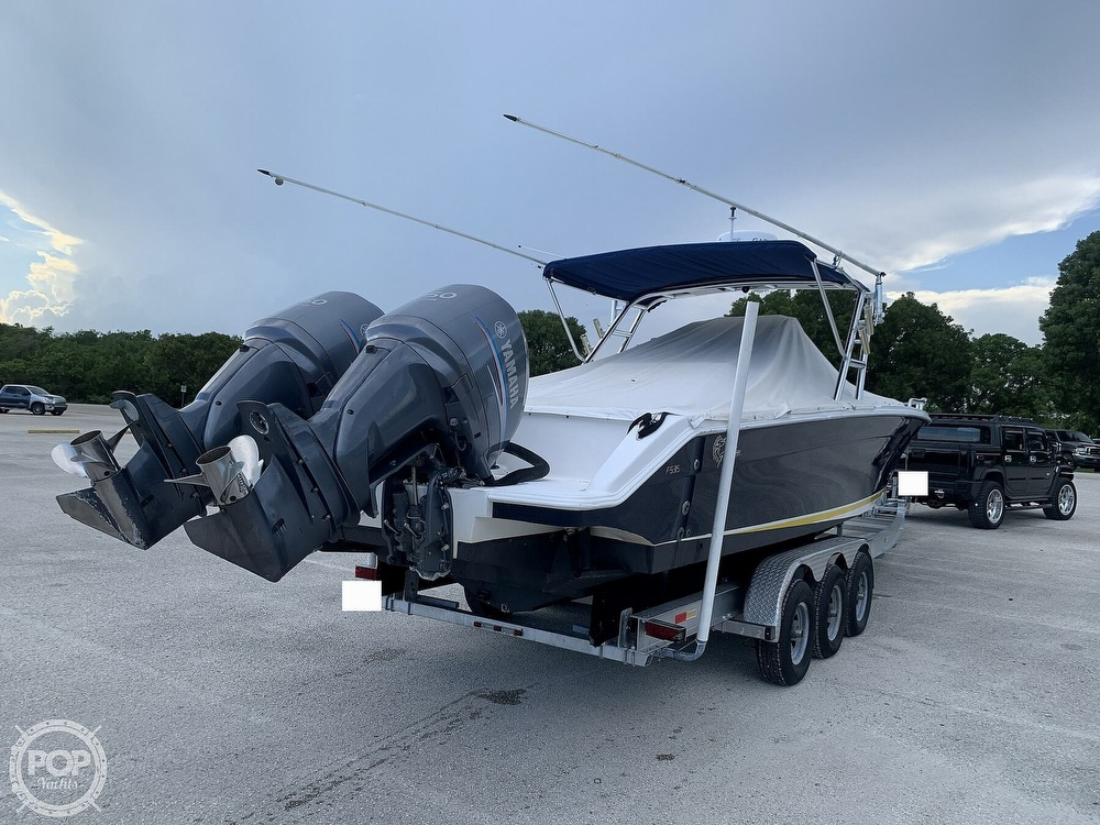 2002 Marlago boat for sale, model of the boat is FS 35 & Image # 14 of 40