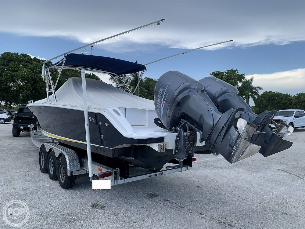 2002 Marlago boat for sale, model of the boat is FS 35 & Image # 16 of 40
