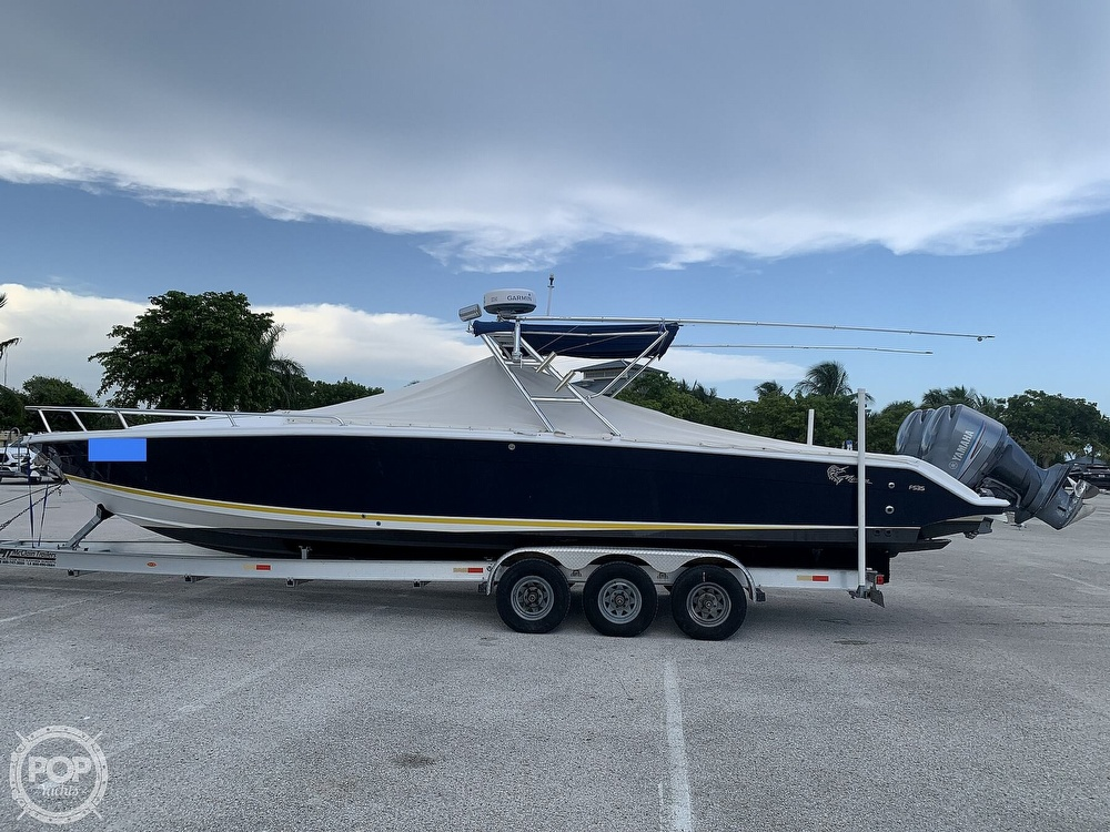 2002 Marlago boat for sale, model of the boat is FS 35 & Image # 18 of 40