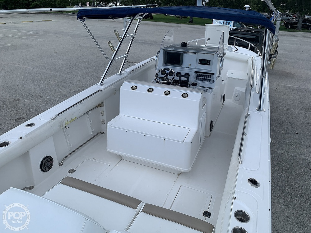 2002 Marlago boat for sale, model of the boat is FS 35 & Image # 34 of 40