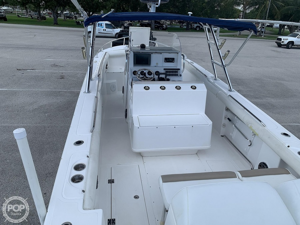 2002 Marlago boat for sale, model of the boat is FS 35 & Image # 35 of 40