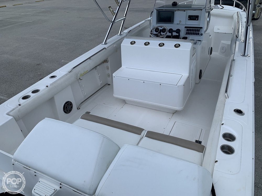 2002 Marlago boat for sale, model of the boat is FS 35 & Image # 36 of 40