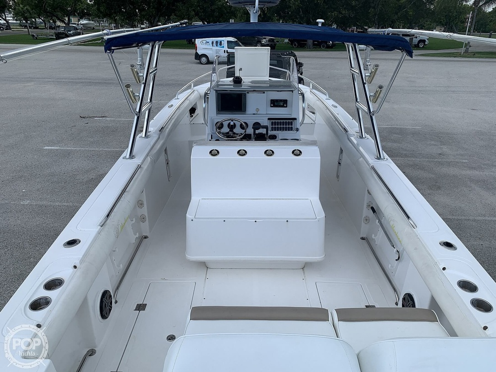 2002 Marlago boat for sale, model of the boat is FS 35 & Image # 37 of 40