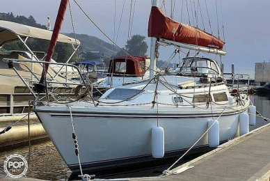 Catalina 27 Wing, 27, for sale - $25,750