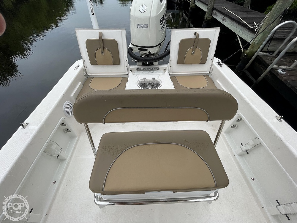 2021 Sundance boat for sale, model of the boat is DX22 & Image # 6 of 40