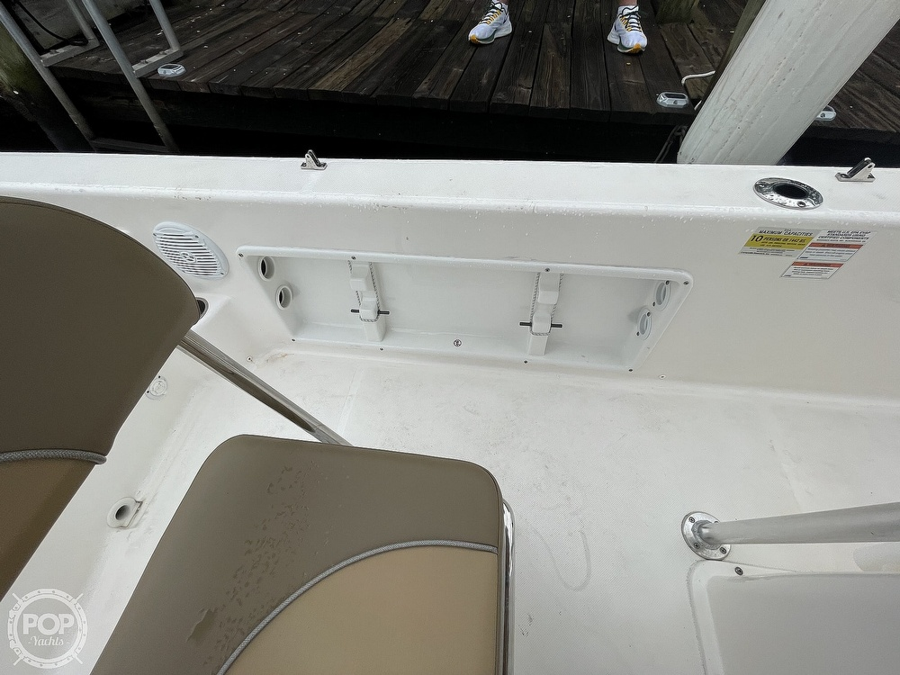 2021 Sundance boat for sale, model of the boat is DX22 & Image # 17 of 40