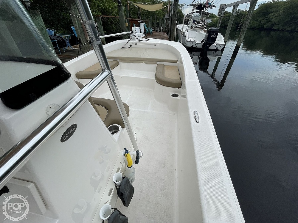 2021 Sundance boat for sale, model of the boat is DX22 & Image # 21 of 40